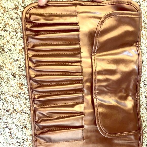 Megaga Beauty Other - Makeup Brush Case!